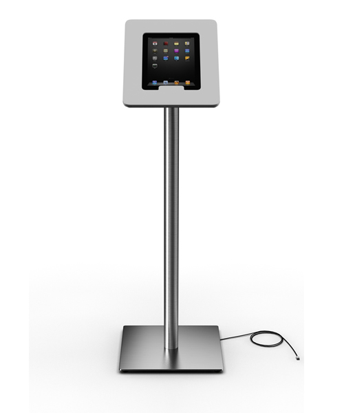 Display Stand Hire Uk : Ipad stand hire for uk events