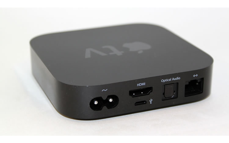 HDMI, miniport & optical sound options.